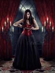 Vampire by VampireDarlla