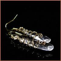 Astrid Earrings by EchoMoonJewelry