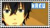 Haru Stamp by bremm-ruarte