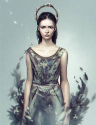 Wildflower by GerryArthur