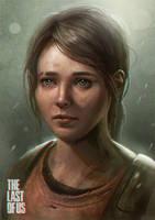 The Brave Teen by GerryArthur