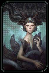 Calpernia by GerryArthur