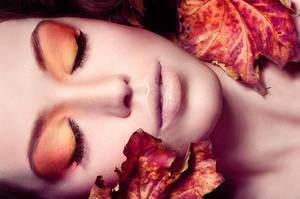 Autumn Beauty by MarisaMalice