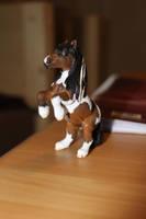 Schleich Mini Shetland Pony Repaint by EverStuff