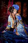 Princess Wan'An by Mm-miyoko
