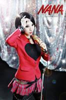 NANA cos 1 by Mm-miyoko