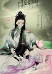 Alysa and Peony by Mm-miyoko