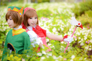 Cardcaptor Sakura - Sakura 02 by Mm-miyoko
