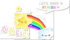 Lil' Rainbow Maker by Neko-Vi