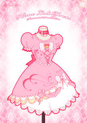 Hime Loli Dress by Neko-Vi