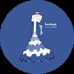 Facebook in Fashion by Neko-Vi