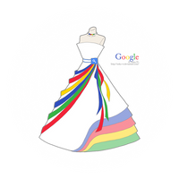 Google in Fashion by Neko-Vi