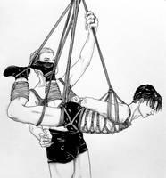 Practice by BlackSpiralDancer1