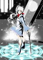 RWBY White by baka-kiiro