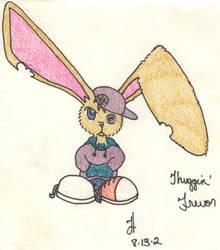 Thuggin Trevor-2002 by kenlybop