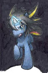 I Synchro Summon..! by Canadashy