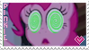 Pinkie Pie Hypnotized by vampirebatsahh