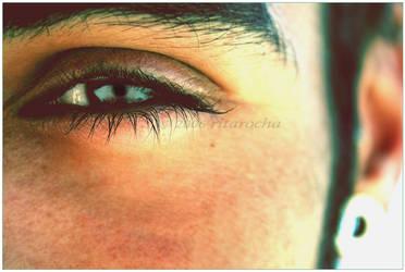 Iris by ritarocha