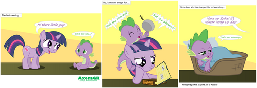 Some things never change... by AxemGR