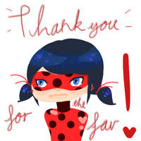 thankyou for the fav by adonisotogari