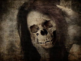 Plague Widow by BloodyZone