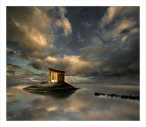 LONELY HOUSE by Valentin2007