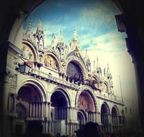 San Marco's by ADotInTheUniverse