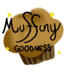 .Muffiny Goodness. by silverdragon27