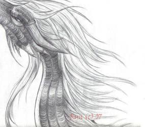 Wispy by silverdragon27