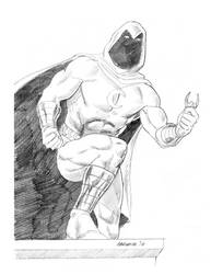 Moon Knight by Perigryn7280