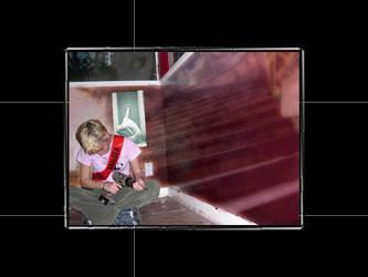 Framed Room by barswanian