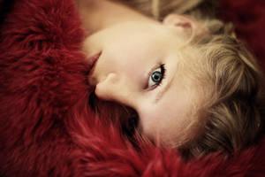 blue eyes and spitfire. by CarolineZenker