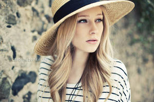 summer drift. by CarolineZenker