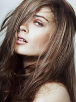 new beauty series. by CarolineZenker