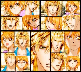 Collage Chapter 209 by Kanaetsuruga-san