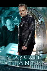 Stargate Atlantis poster #6 by P-DB