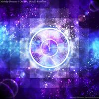 Time Splash by Melody-Dreams