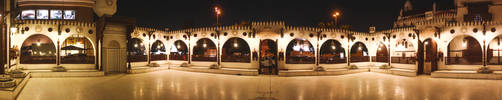 Mabarra Mosque by HazemKamal