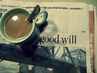 good will by zakkasaurus