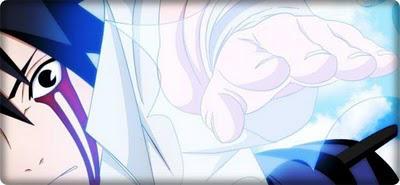 Sasuke by lorrane12