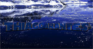 BackGround - Ice 3D by thiagoarantes20