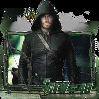 Sign Tech Arrow Serie - Sotw#48 AngelzMU by thiagoarantes20
