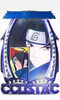 Avatar - Sazuke by thiagoarantes20