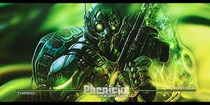 Sign GFX Star Craft by thiagoarantes20