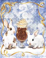Little Bunny Cocoa by Kayla-Noel