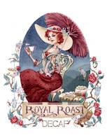 Royal Roast by Kayla-Noel