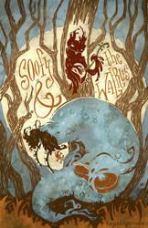 Soofy And The Walrus 3 by Kayla-Noel