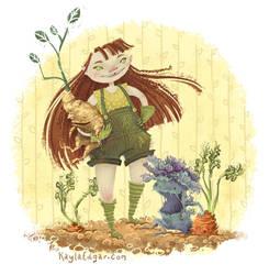Ivy by Kayla-Noel