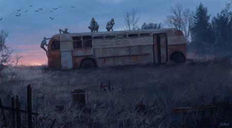 ChernobylHorrorStory7 by Koidl