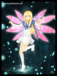 ToS - Magic by Asatsuyu